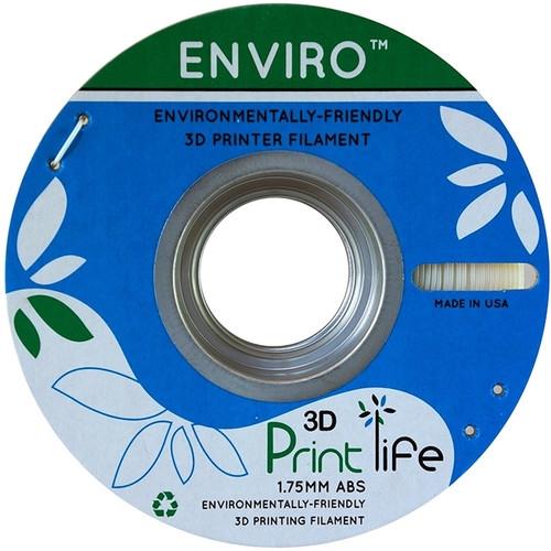 3D Printlife Enviro Natural ABS 1.75 mm