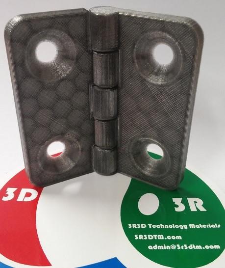3R3DTM  PLA+MetalAlloy Composite 1.75 mm