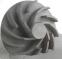 420 Stainless Steel / Bronze Matrix