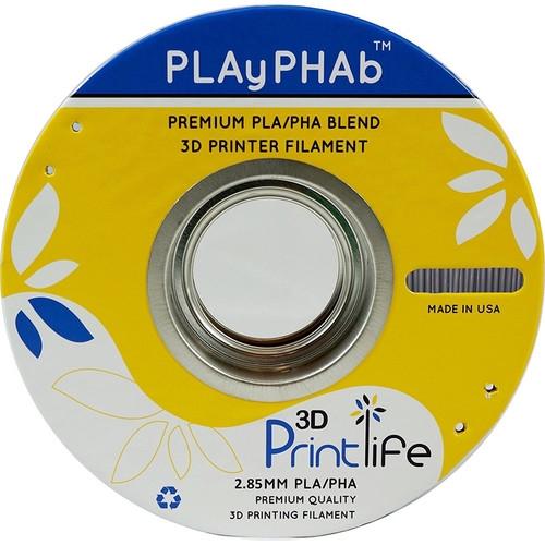 3D Printlife Carbon PLA+PHA 2.85 mm