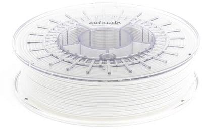 Extrudr White TPU Filament 1.75 mm