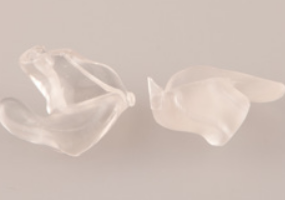 E-Shell 300 Series Transparent