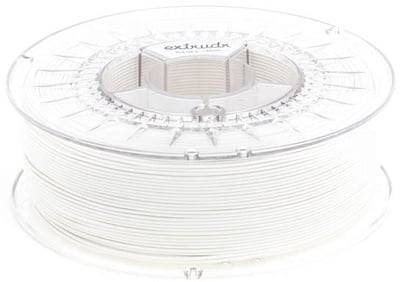Extrudr MF White PLA 2.85 mm