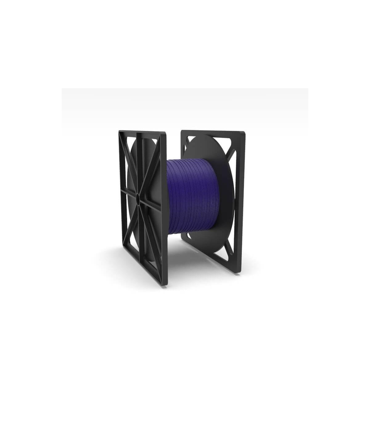 FilaFlex  Purple 82A TPE Filament 2.85 mm 3kg