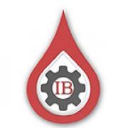 Industrial Blend Resin Red