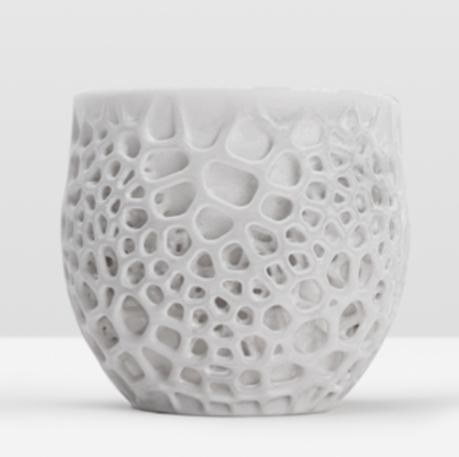 Ceramic Resin