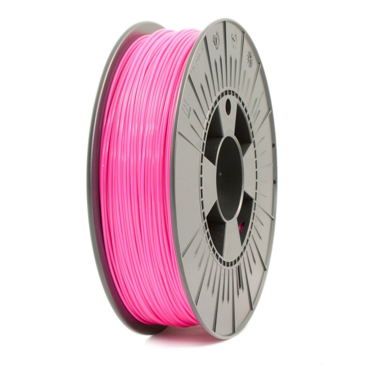 Ice Filaments  Precious Pink ABS 1.75 mm