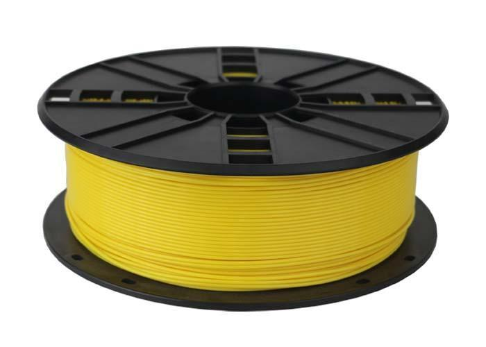 Technology Outlet PLA Yellow 1.75mm