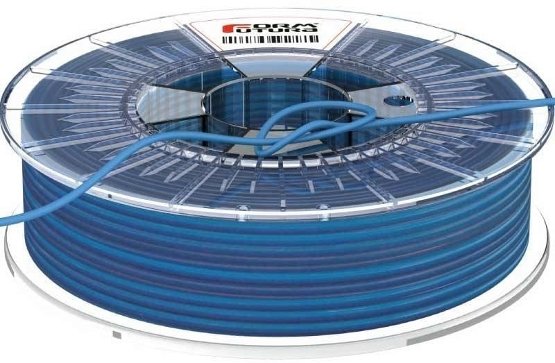 Formfutura FlexiFil Blue Blue 1.75 mm