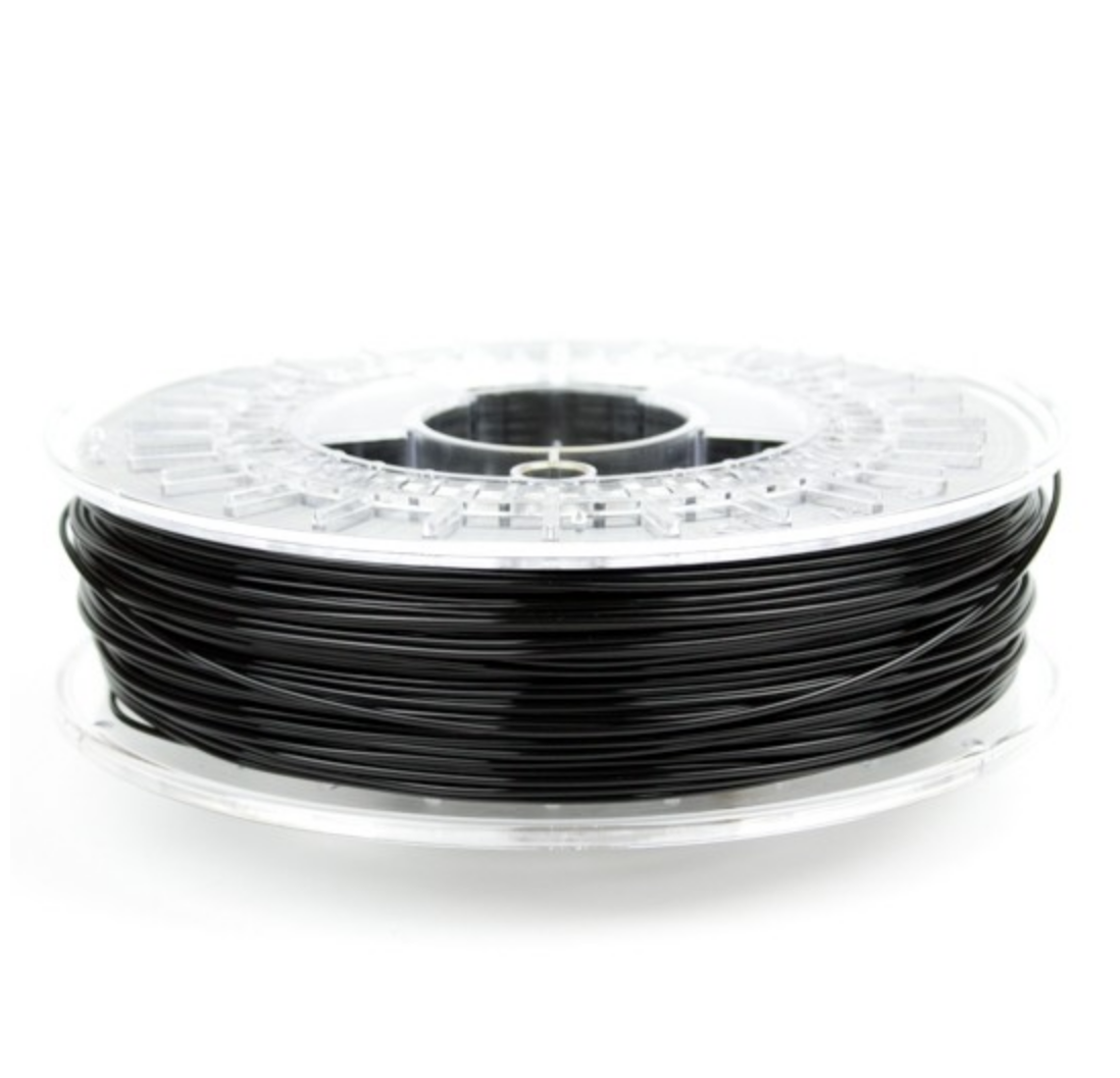 Colorfabb nGen  Flex Black Copolyester 1.75 mm