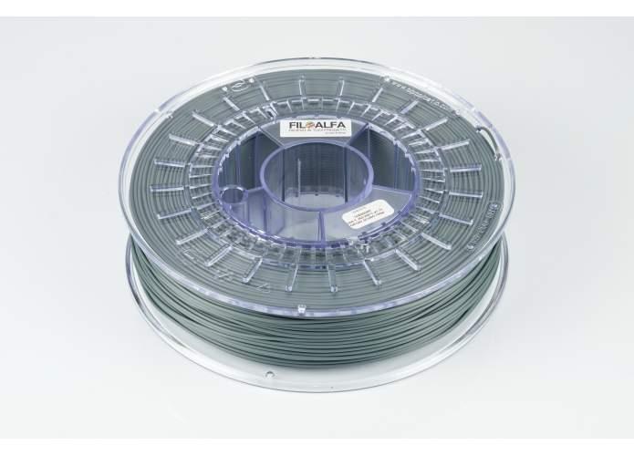 FILOALFA® PETG Dark Grey 1.75mm