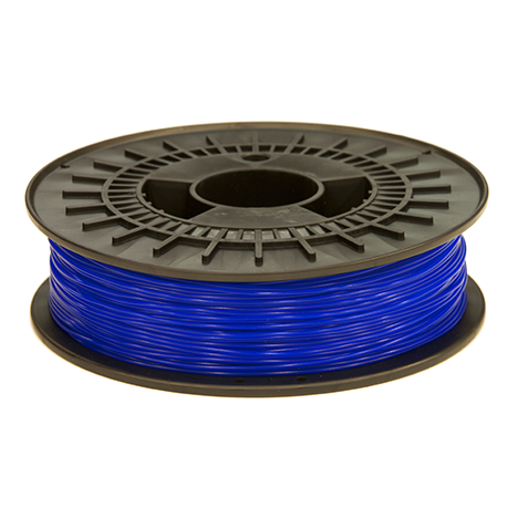 FiberForce Flexforce  Blue E01HIGH SPEED PLA 1.75 mm