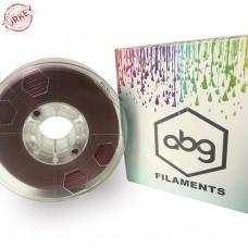 ABG Filament  Maroon  PLA 1.75 mm
