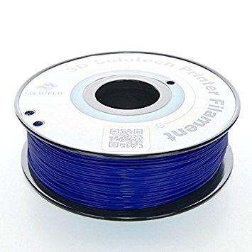 3D Solutech Navy Blue  PLA 1.75 mm
