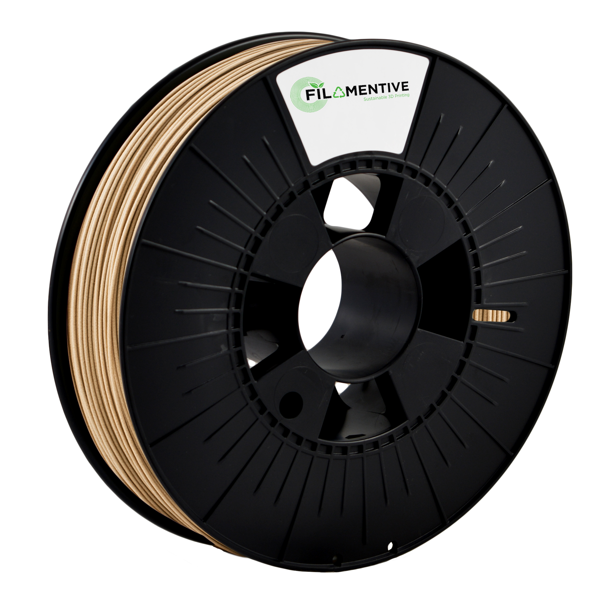 Filamentive  Light Wood PLA 2.85 mm