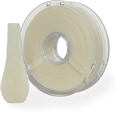 Polymaker PolyPlus Natural PLA 1.75 mm