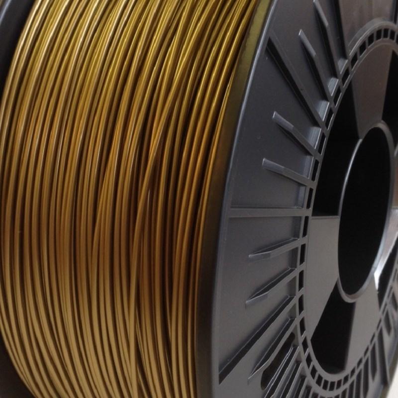 Filaprint  Bronze Gold PLA 2.85 mm
