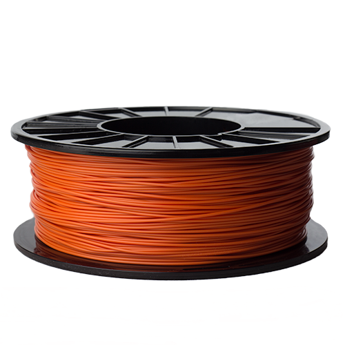 Breathe-3DP PLA++ Orange PLA 2.85 mm 500g