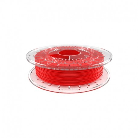 FilaFlex Red 82A TPE Filament 1.75 mm 500g