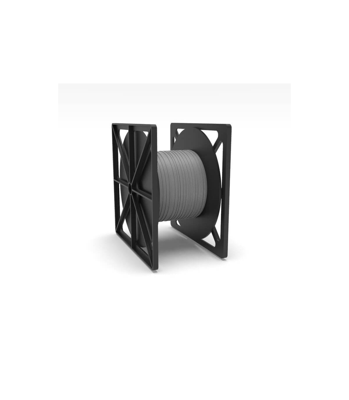 FilaFlex Grey 82A TPE Filament 1.75 mm 3kg