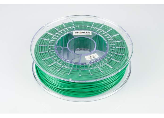 FILOALFA® PLA Green 2.85mm