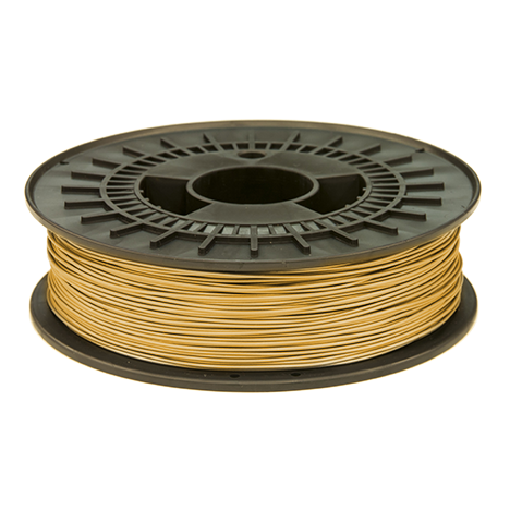 FiberForce Flexforce  Gold M82HIGH SPEED PLA 1.75 mm