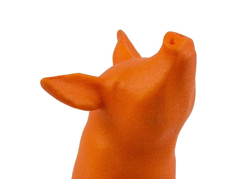 Polyamide Polishing Orange