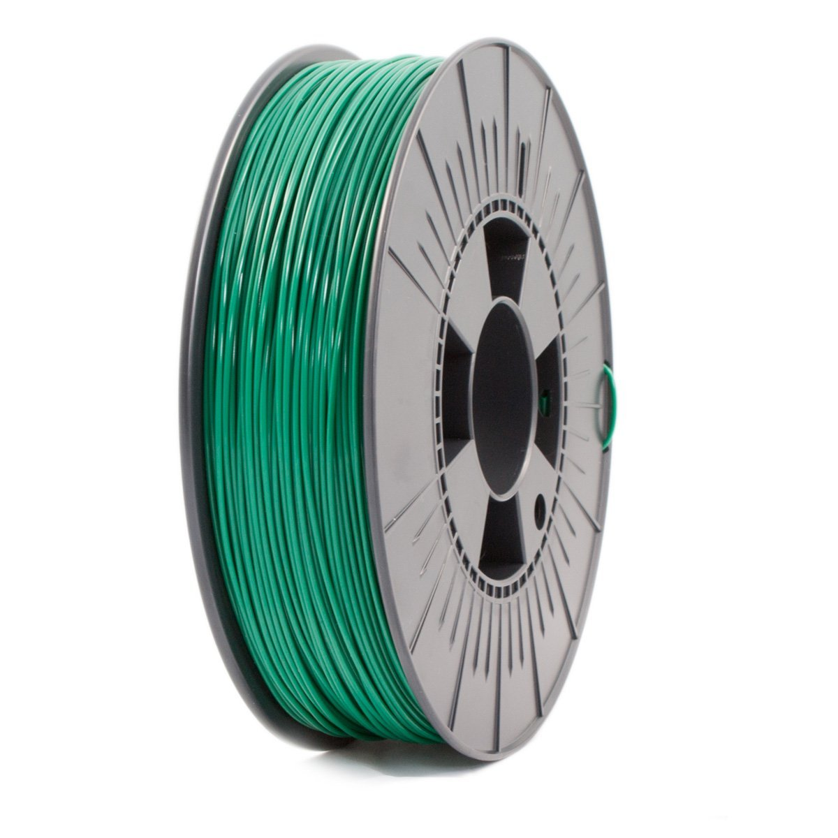 Ice Filaments  Daring Darkgreen PLA 2.85 mm