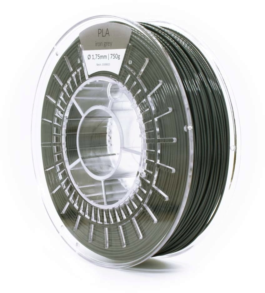 AprintaPro PrintaMent Iron Grey PLA 1.75 mm