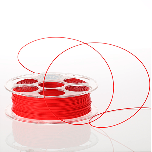 AzureFilm  NEON RED PLA 2.85 mm