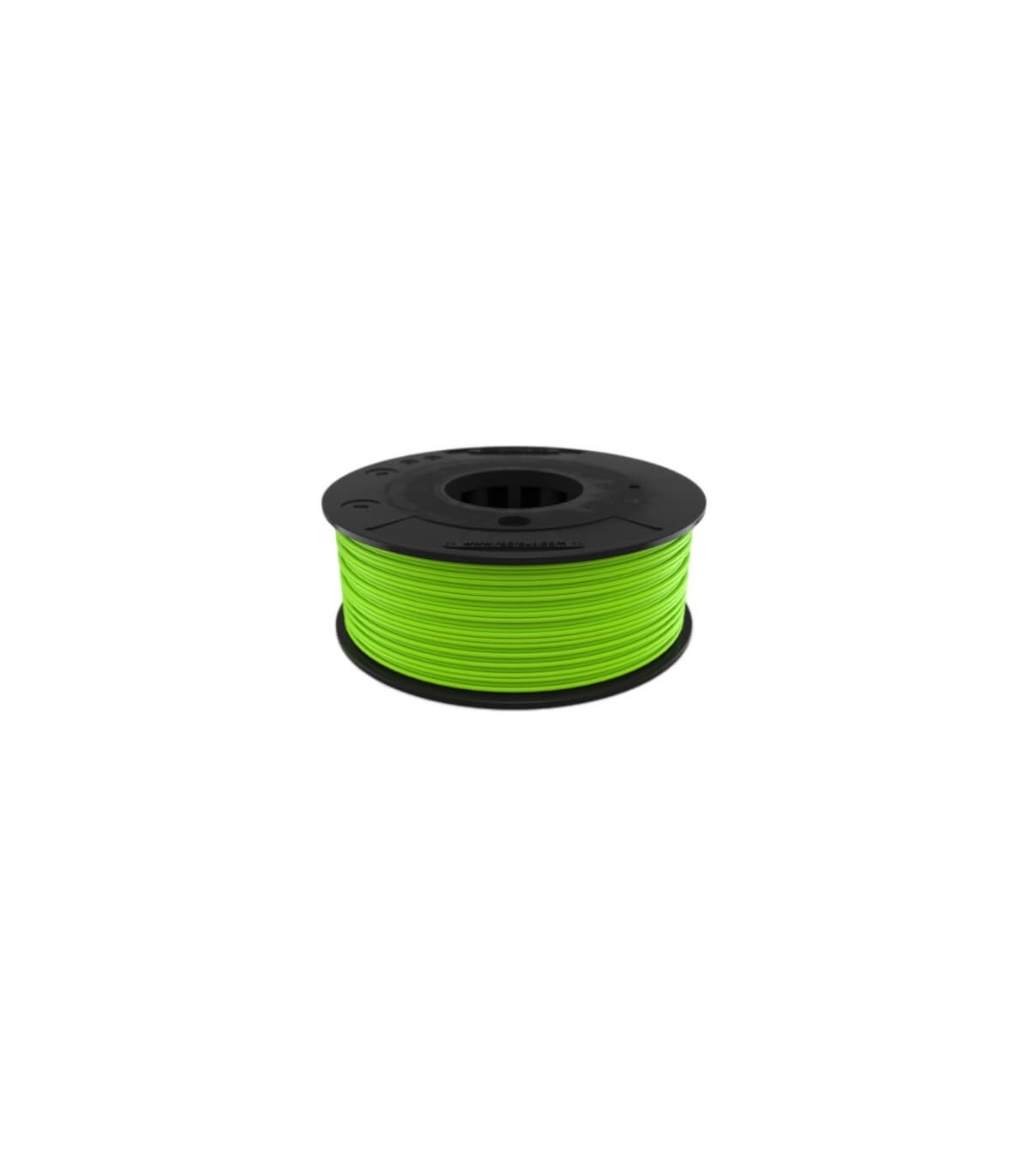 FilaFlex  Green 82A TPE Filament 1.75 mm 250g