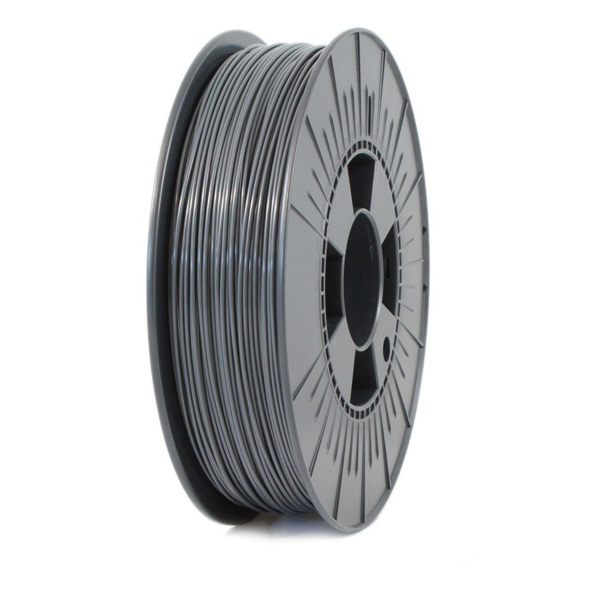 Ice Filaments  Gentle Grey PLA 2.85 mm