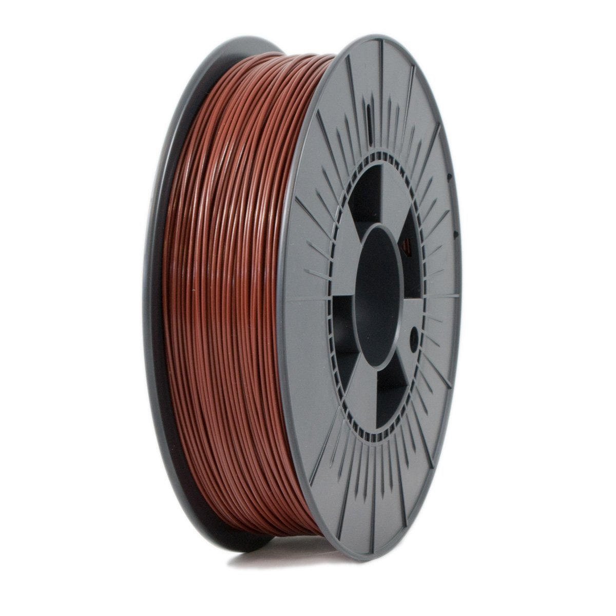 Ice Filaments  Barbaric Brown PLA 2.85 mm
