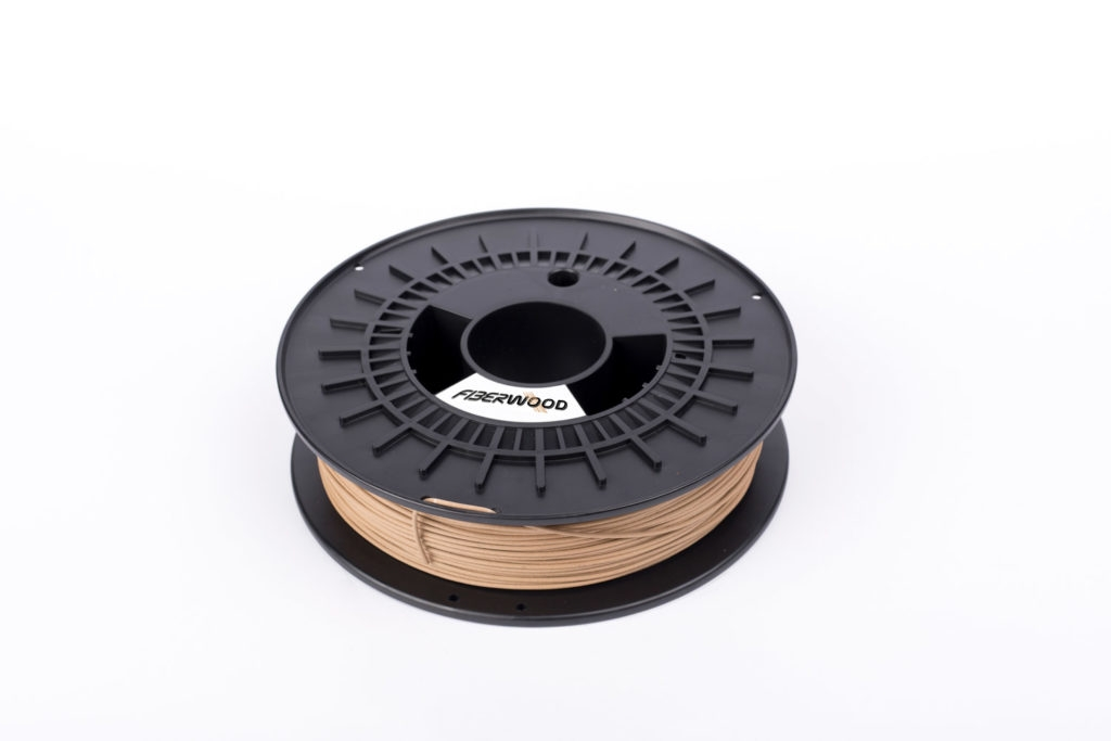 FiberForce  Woodforce Composite 2.85 mm