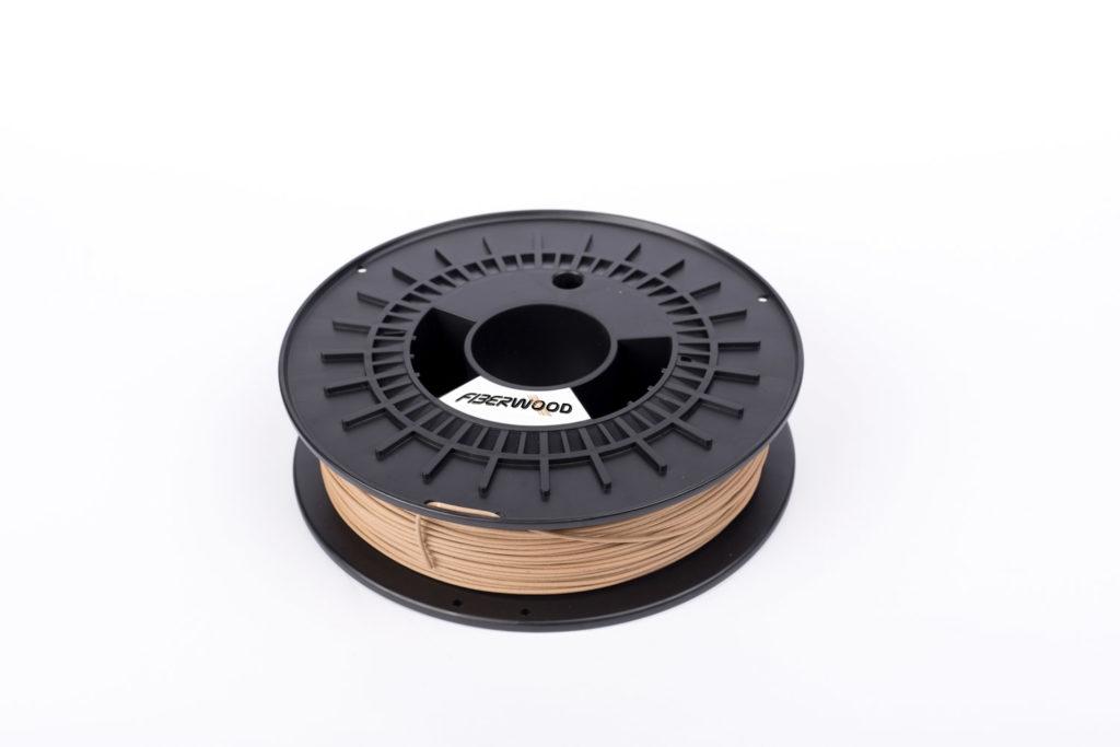 FiberForce  Woodforce Composite 1.75 mm
