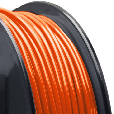 Voltivo ExcelFil  Signal Orange ABS 2.85 mm
