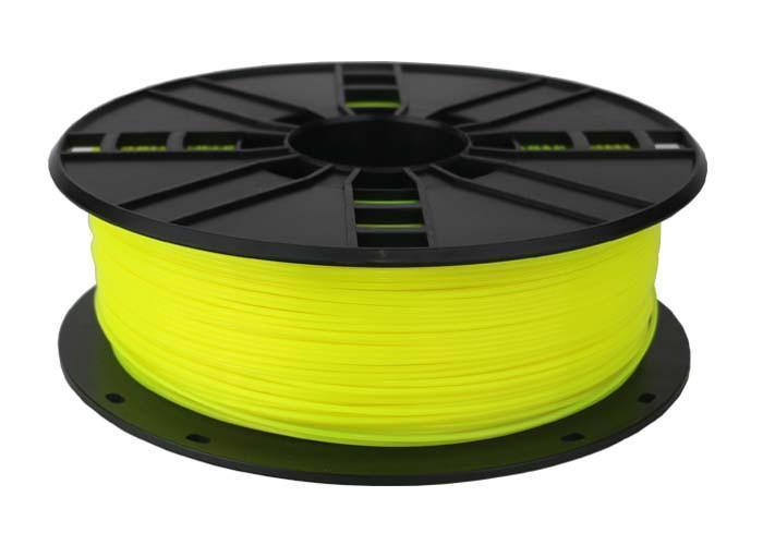Technology Outlet ABS Fluorescent Yellow 1.75mm