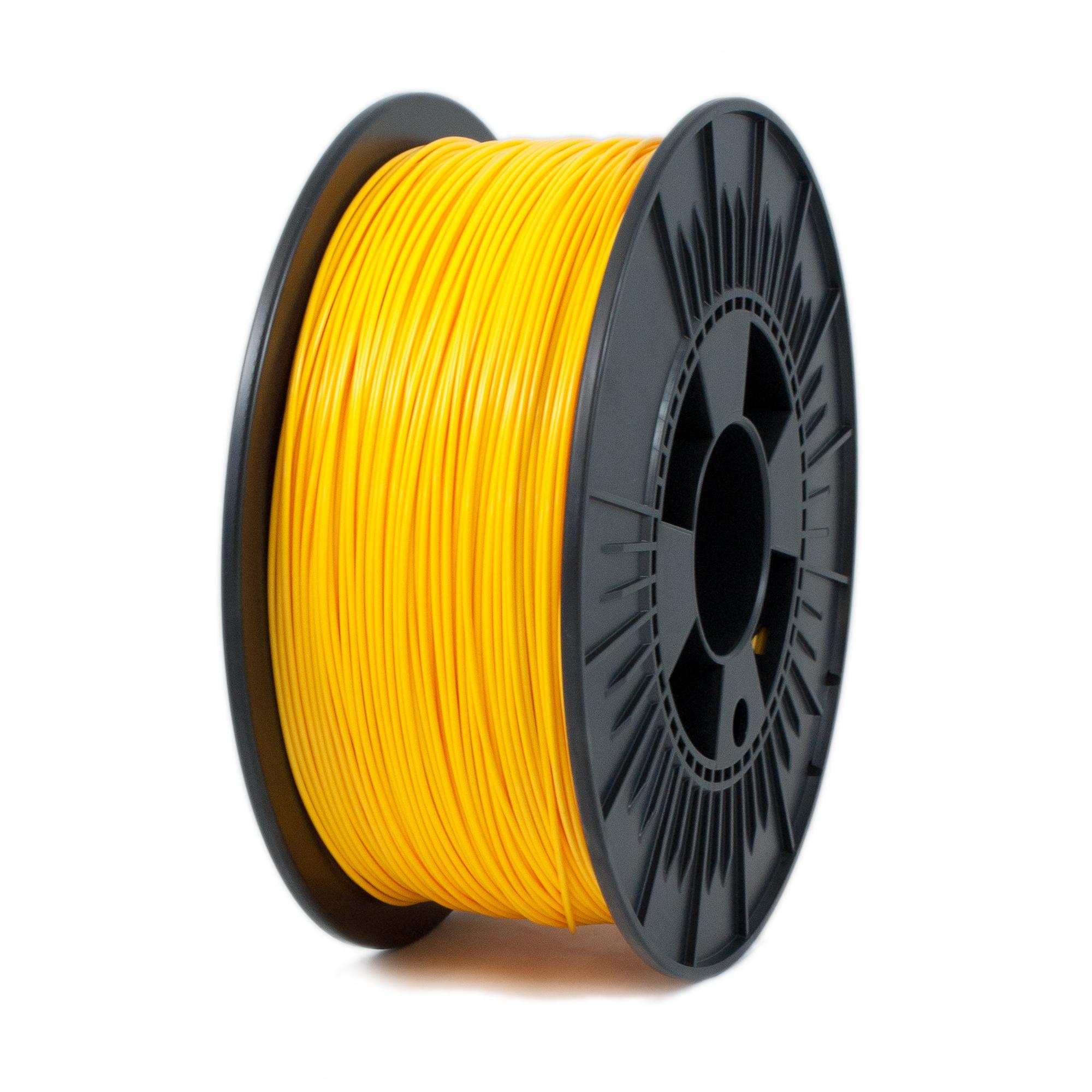 Filamentive  Yellow PLA 1.75 mm