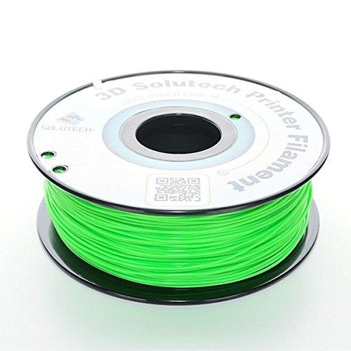 3D Solutech Apple Green  PLA 1.75 mm