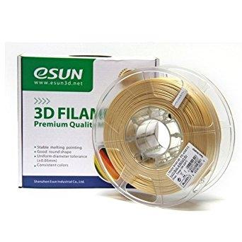ESUN  WOOD Composite 1.75 mm 500g