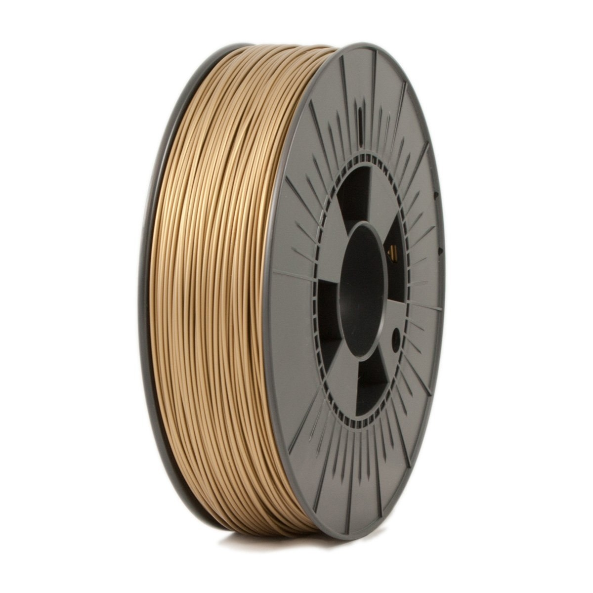 Ice Filaments  Groovy Gold ABS 1.75 mm