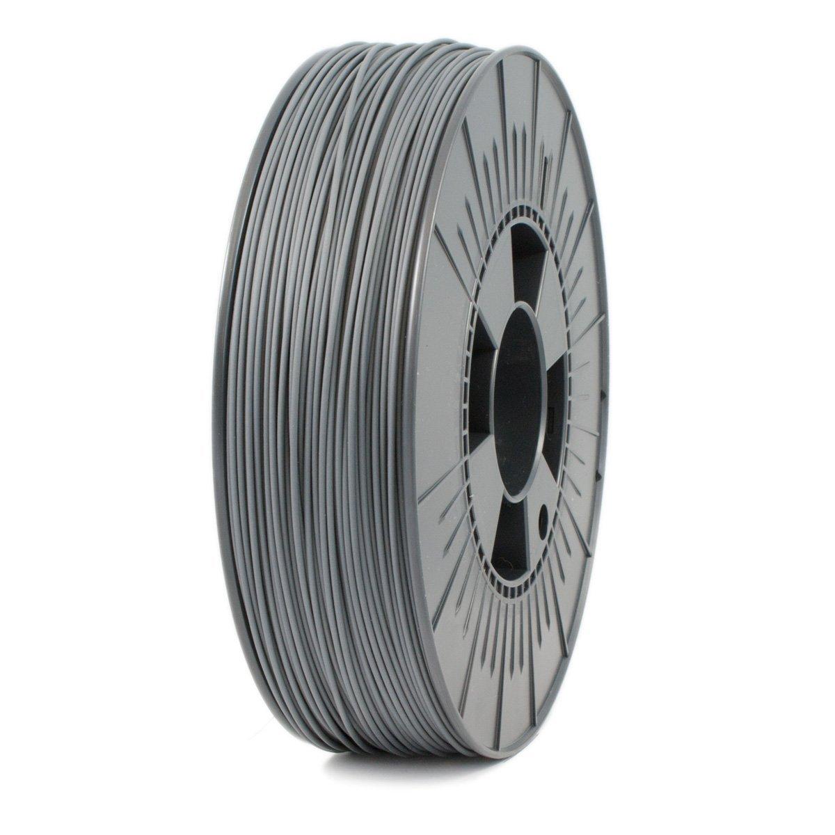 Ice Filaments  Gentle Grey HIPS 1.75 mm