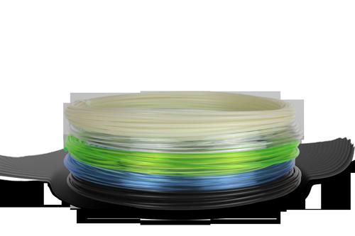 Refil Sample Pack ABS 2.85 mm