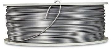 Verbatim Silver PLA Filament 1.75 mm