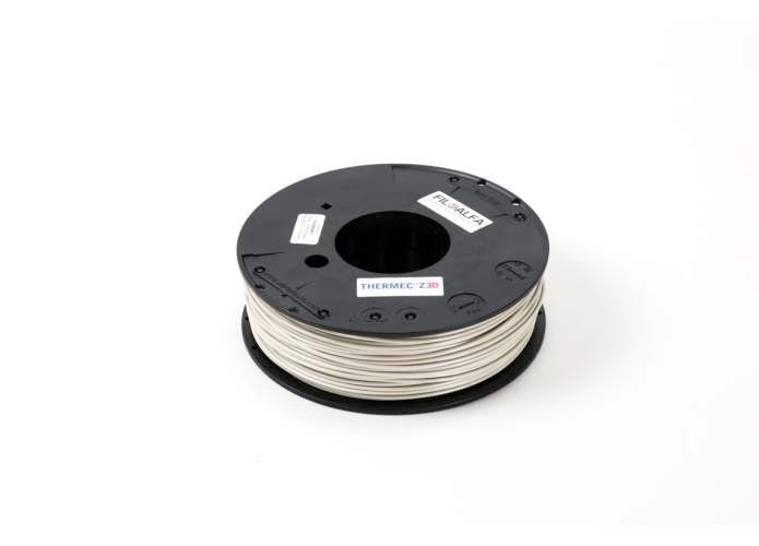 FILOALFA® THERMEC™ ZED PEEK Neutral 2.85mm 700g