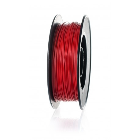 WillowFlex  Rose Red Other 1.75 mm