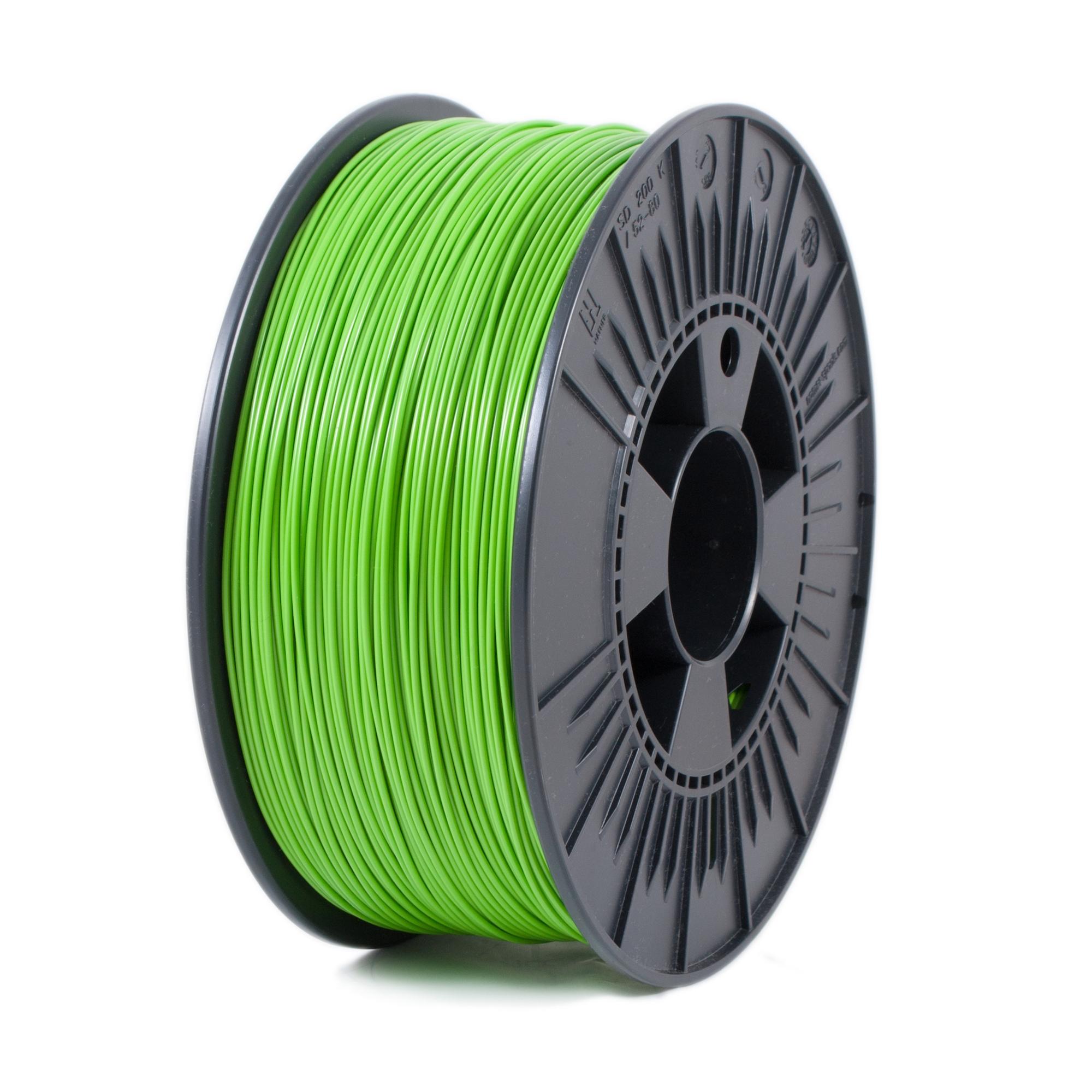 Filamentive  Green PLA 1.75 mm