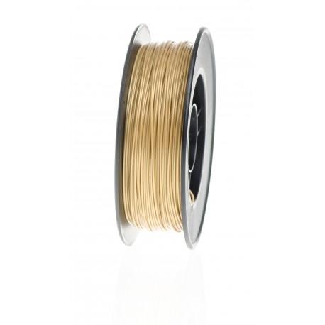 3dk Berlin Gold Metallic PLA 2.85 mm 800g
