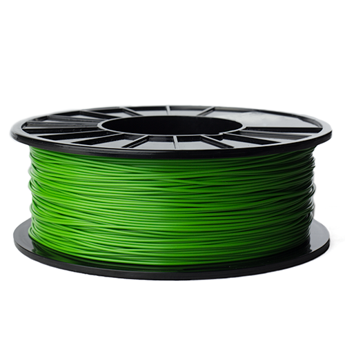 Breathe-3DP PLA++ Green PLA 1.75 mm 500g