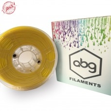 ABG Filament  Yellow  ABS 1.75 mm